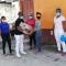 GAD PARROQUIAL ENTREGO KITS DE ALIMENTOS A NUESTROS NIÑOS DEL CDI